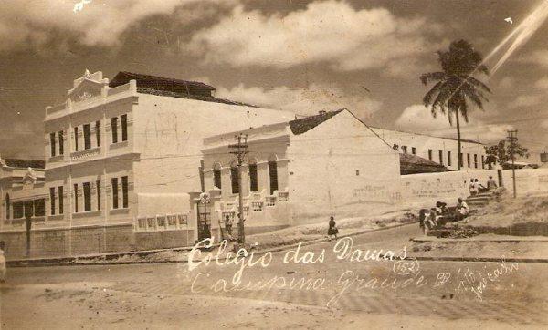 Retalhos Históricos de Campina Grande